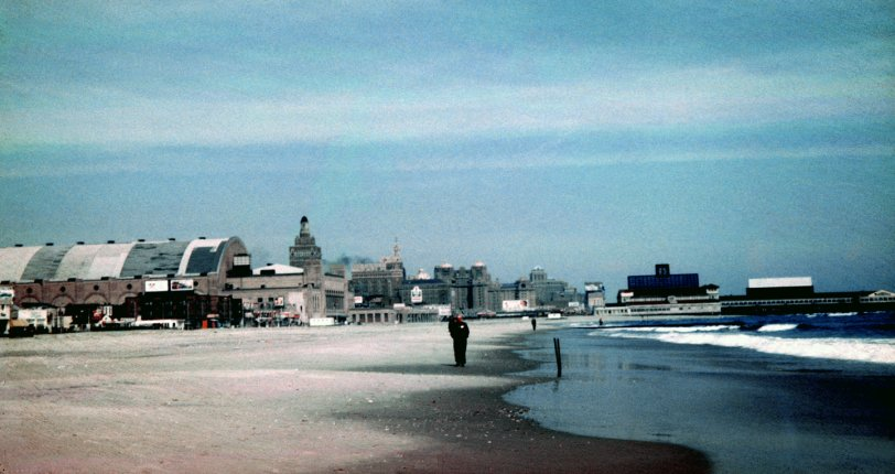 Atlantic City 1961