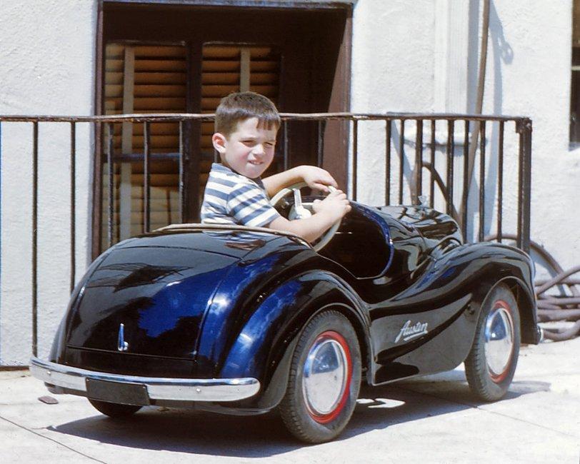 Vroom: 1949