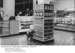Klein's Bakery Restaurant & Delicatessen