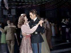 Begin the Beguine: 1943