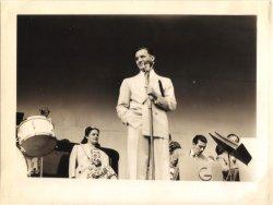 Benny Goodman: 1939