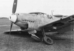 Hard Landing: c.1940