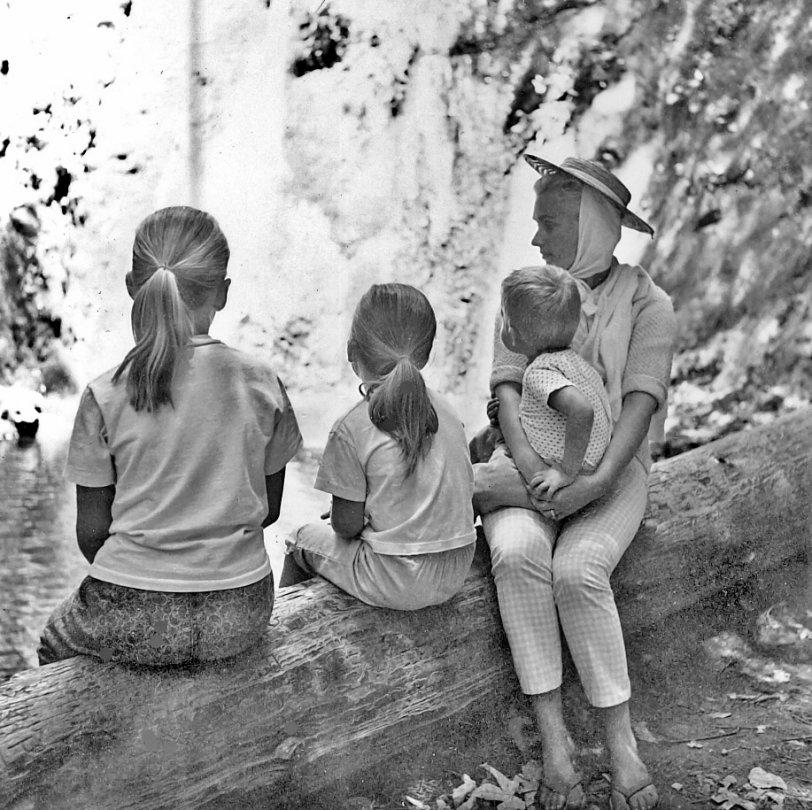 Big Sur: 1950s