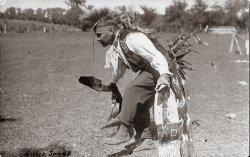 Billy Jones: Early 1900s