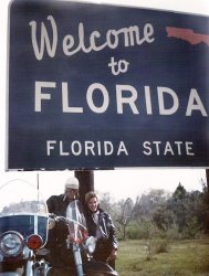 Welcome To Florida: 1963