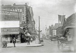 Peoria: 1917