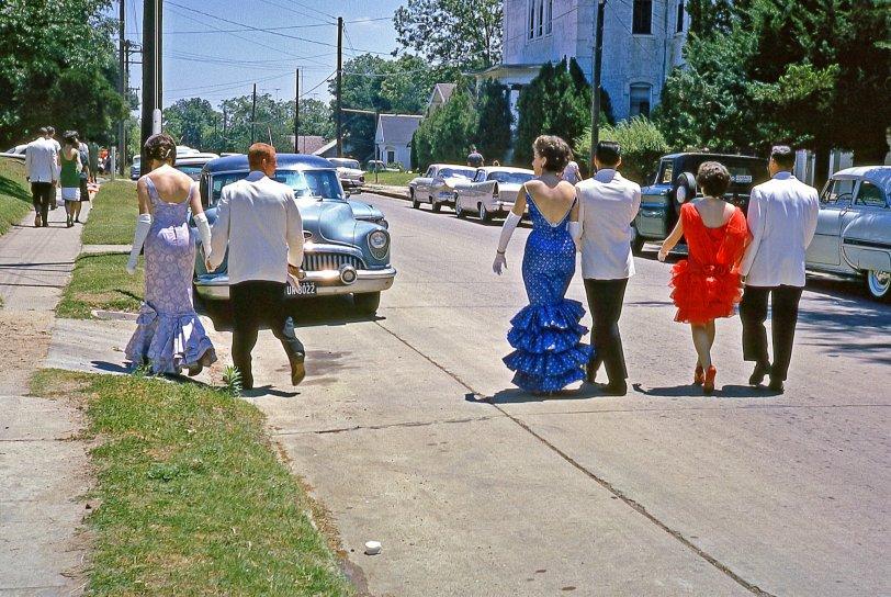 Spring Festival: 1962