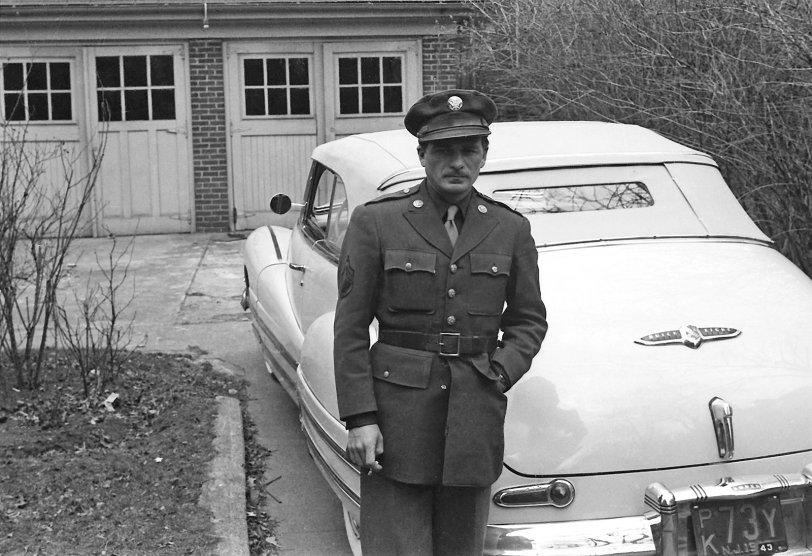 GI & Buick 2: 1943