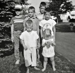Friends from Indiana: 1966