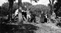 Free air, 1920