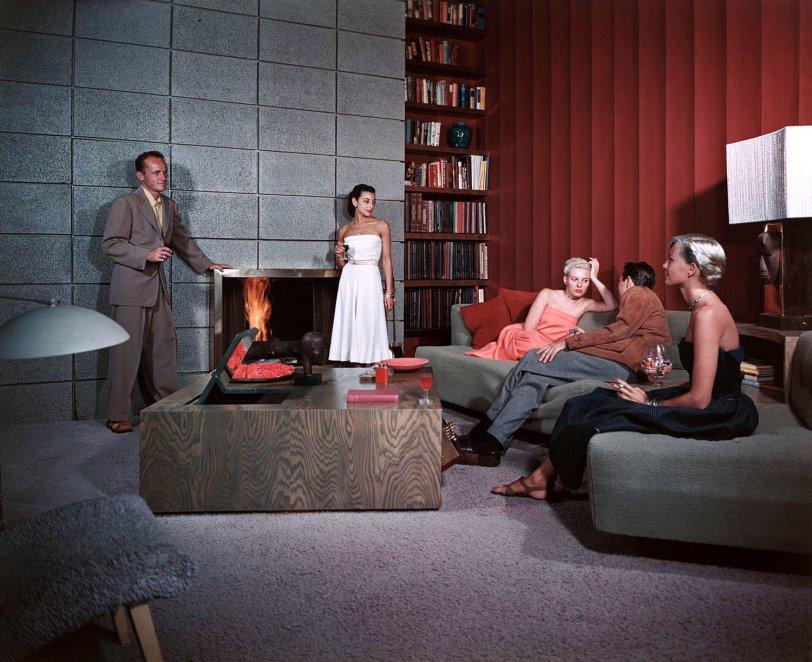 California Modern: 1950