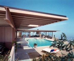 Hollywood Hills: 1960