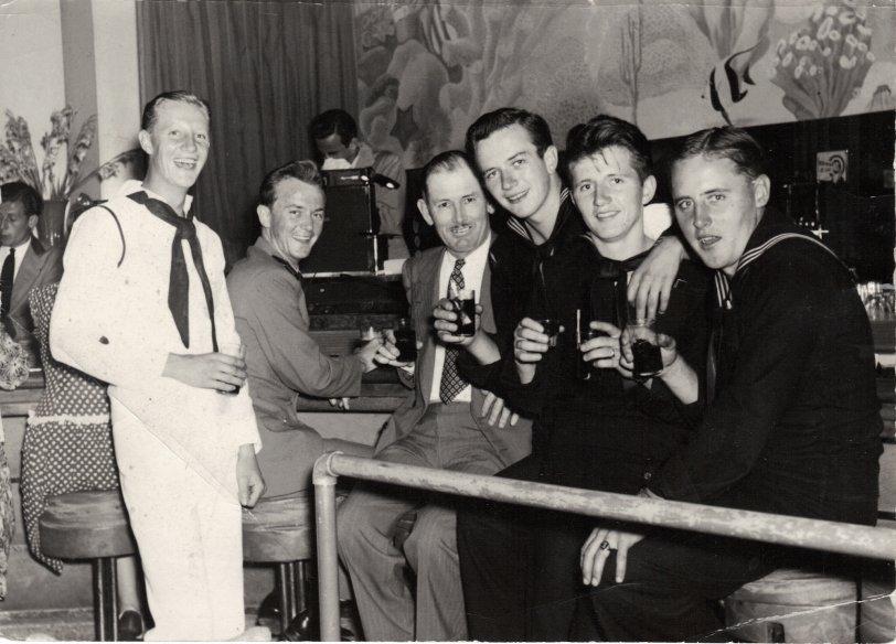 Coast Guard: WWII