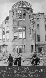 Ground Zero: 1948