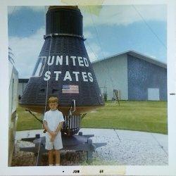 Cape Canaveral:  1969