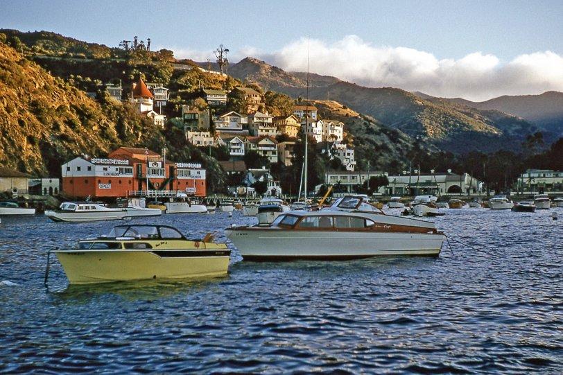 Catalina: 1957