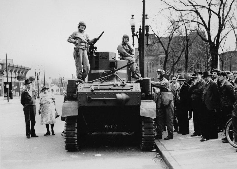 Tank: 1942
