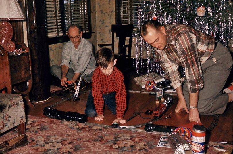 Christmas Story: 1953