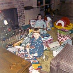 Christmas in Louisville: 1969