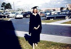 The Graduate: 1956