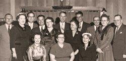 Family Reunion: c.1952