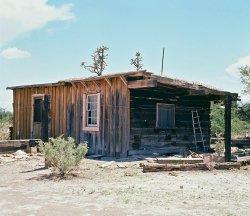 Abandoned: 1961