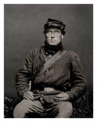 Private Maloney: 1864