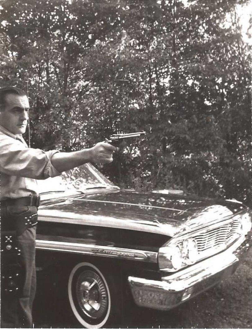 Gunslingin' Tony 1964