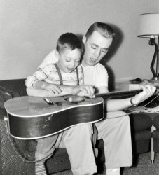 Guitar Lesson: 1959