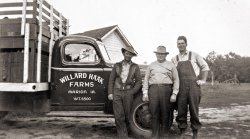 Dairy Farm: 1937-1943