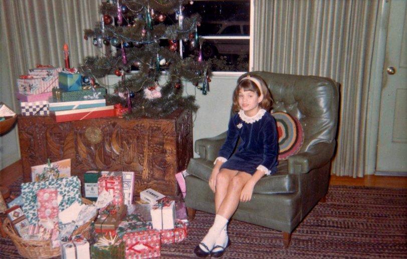 Camel Christmas: 1962