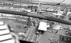 Disneyland: 1955