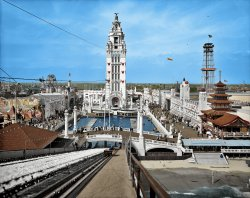 Dreamland in Color: 1905