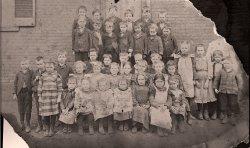 First Grade Gallipolis, Ohio: 1902