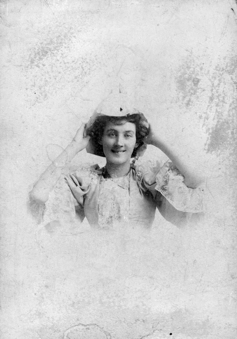 Edna Margueritte Moor