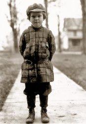 Edward Blankman: 1913