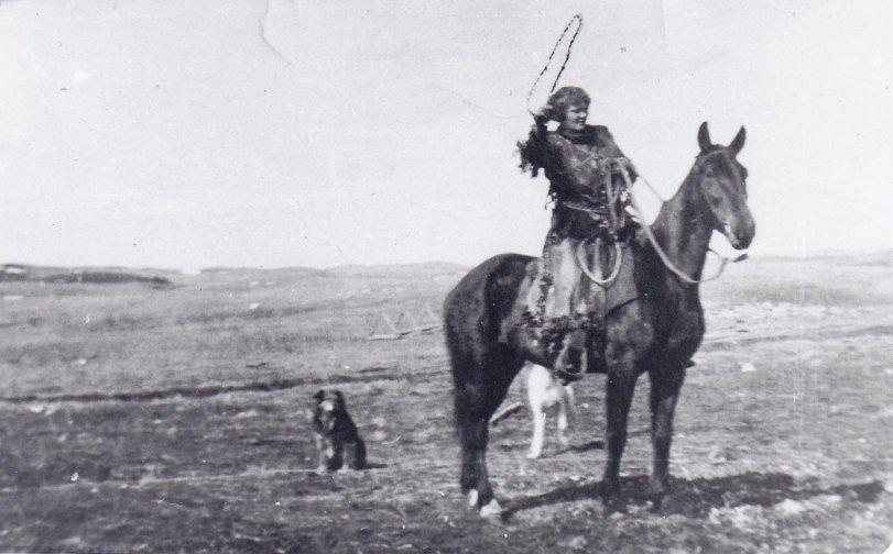 Moosejaw: 1900s