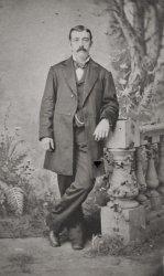 Elwood Walker Smith: 1880