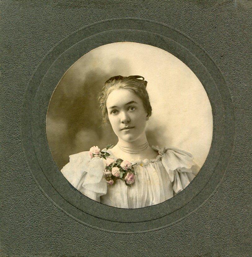 Miss Emma Scott