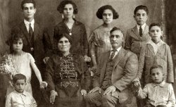 The Apuds: 1924