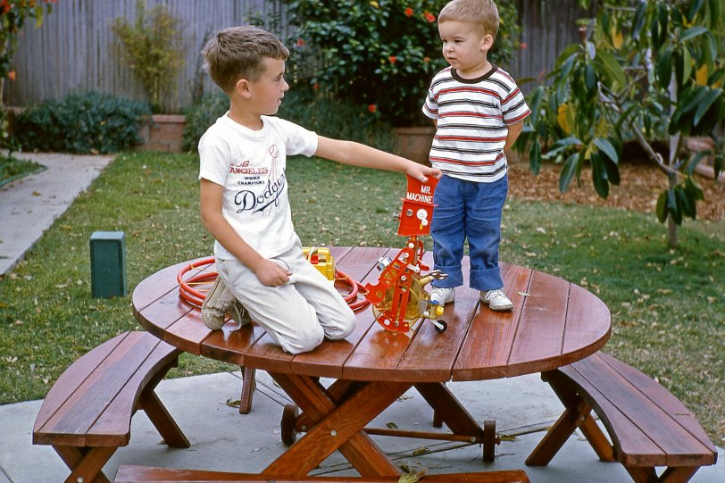 Greatest Toy You've Ever Seen: 1965