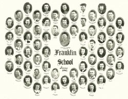 Eighth Grade: 1947