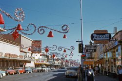 Christmas in Vegas: 1958