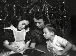 Christmas, 1941