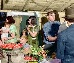 Red Delicious:  1940