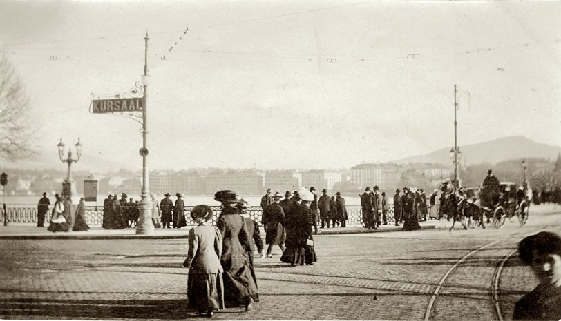 Geneva c. 1900