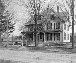 Gilbert House,  c. 1914