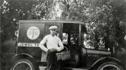 Traveling Salesman: 1927