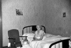 Grandma Spain 1956