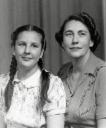 Grandma & Great Grandma